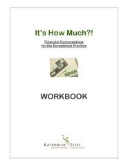 IHM Workbook
