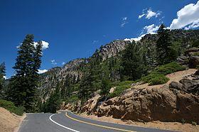 Sonora Pass 2