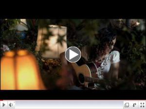 Kina Grannis Video Image