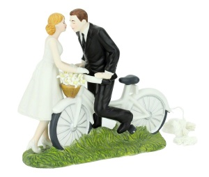 a-kiss-above-bicycle-wedding-cake-topper