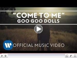 Goo Goo Dolls video graphic