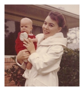 Mom and me - 1959cropped